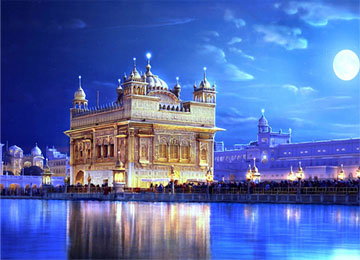 Amritsar Tour Packages