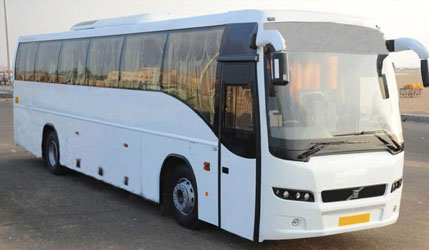 40 Seater Coach Hire Service