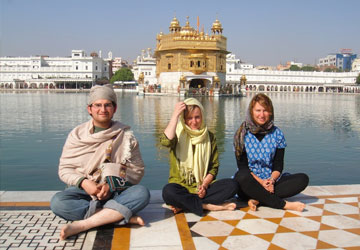 Amritsar 1 Nights and 2 Days Package