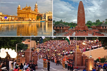 Amritsar 1 Day Short Tour