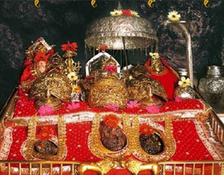Amritsar Katra Vaishno Devi